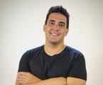 André Marques, apresentador do 'SuperStar' | Alex Carvalho/TV Globo