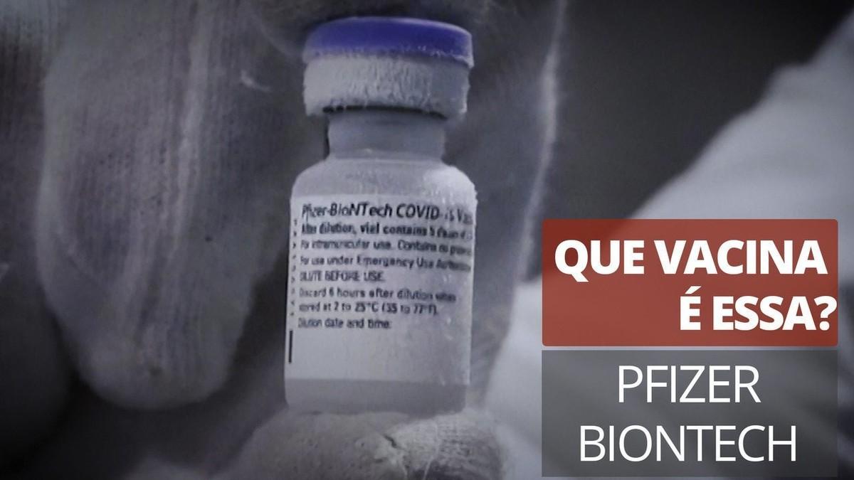 Agência reguladora dos EUA afirma que vacina da Pfizer tem mais benefícios do que riscos em crianças de 5 a 11 anos