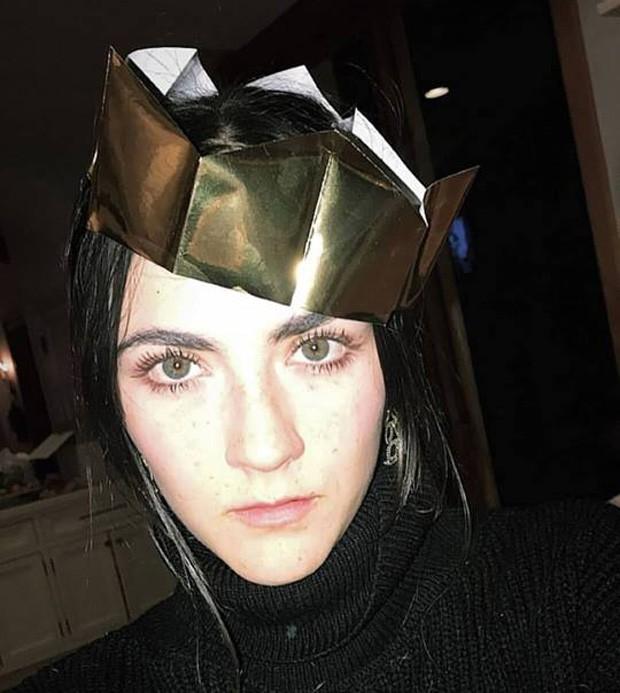 Isabelle Fuhrman (Foto: Reprodução/Instagram)
