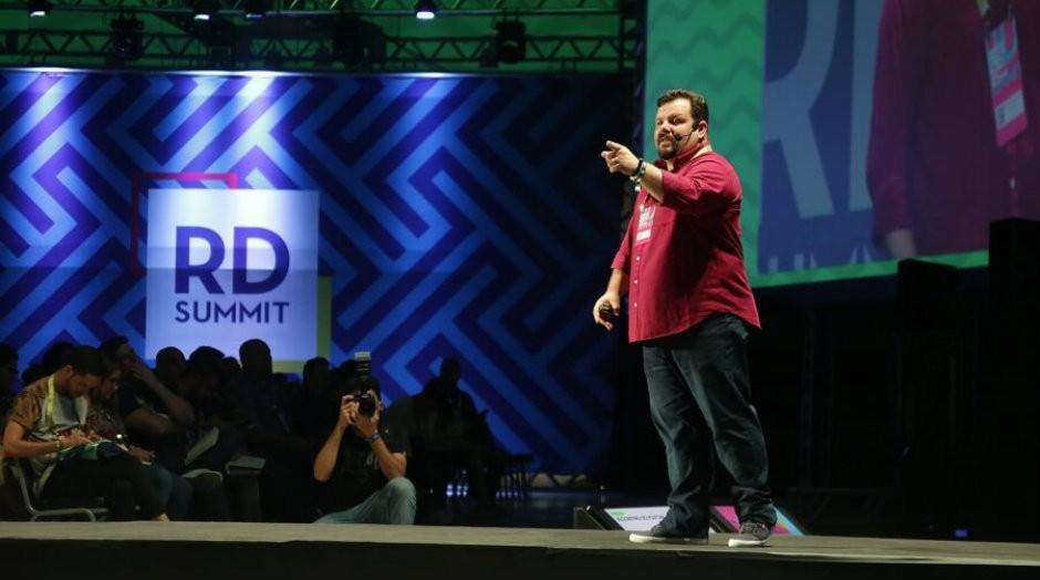 Camilo Coutinho, da Double Play, fala sobre o poder do videomarketing (Foto: Divulgação)