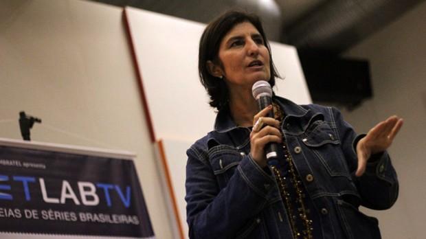 3ª edição do NETLABTV discute a importância das séries brasileiras  (Foto: Divulgação)