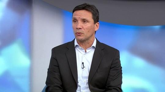 Zé Ricardo revela que já foi procurado pelo Vasco; reunião será hoje