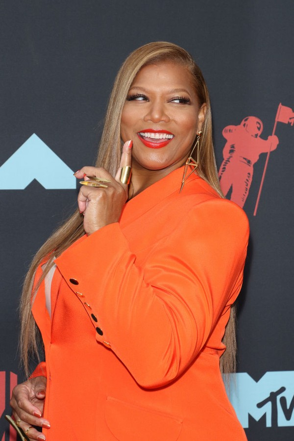 Harvard homenageará Queen Latifah  por contribuições à cultura negra  (Foto: Getty Images)
