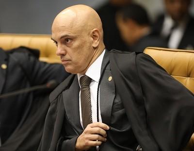 Alexandre Moraes