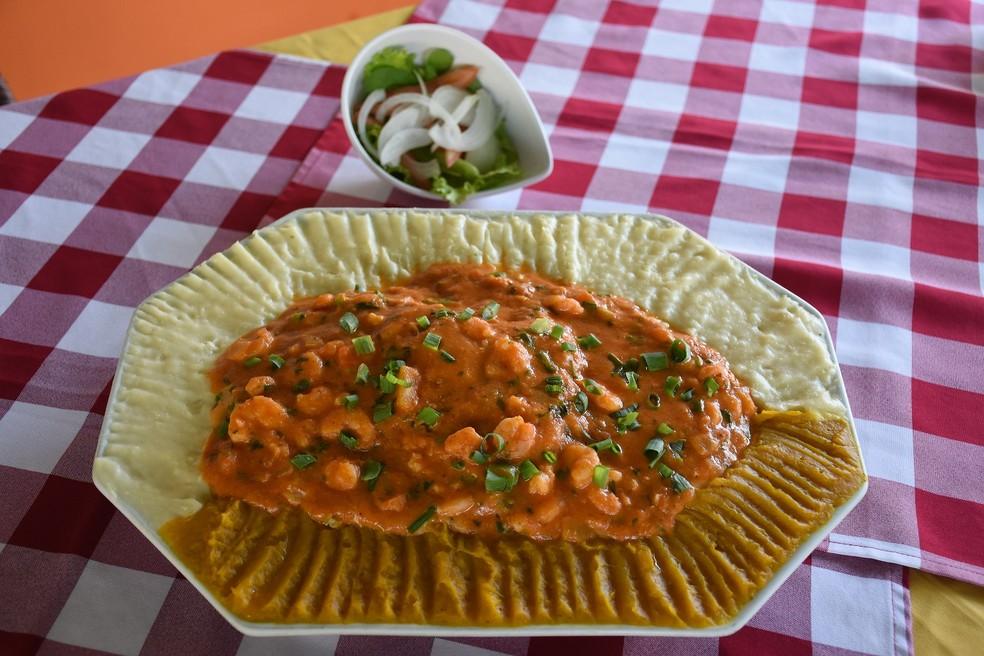 """Com o tema """"Original Brasil"""", durante o Festival os clientes poderão saborear em nove restaurantes em Cuiabá (Foto: Rodrigo Lorenzon)"""