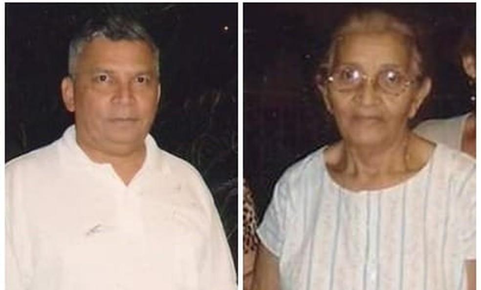 Médico morreu com Covid-19 três dias depois de perder a mãe pela mesma doença — Foto: Divulgação