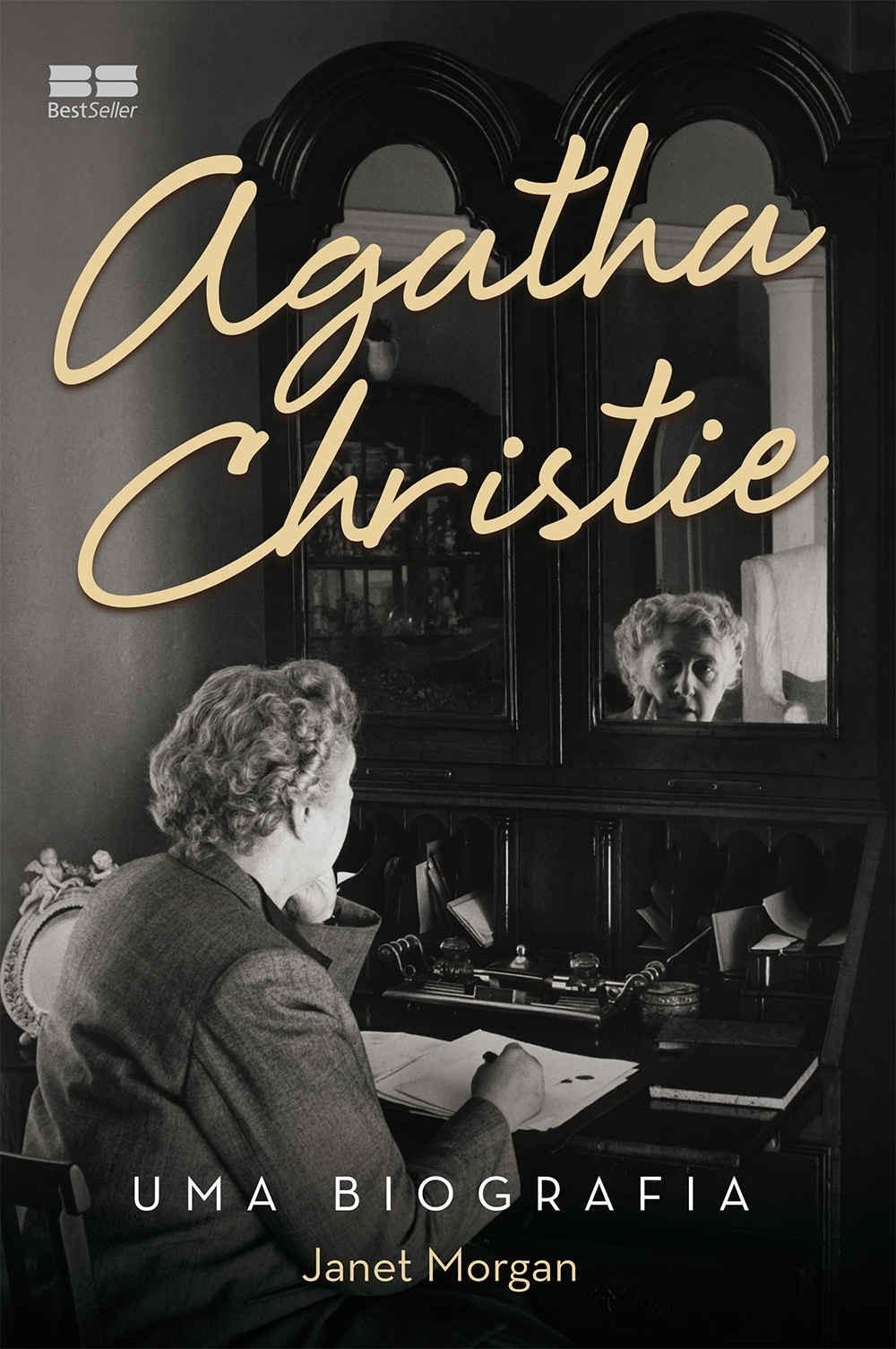 Biografia de Agatha Christie (Foto: Divulgação)