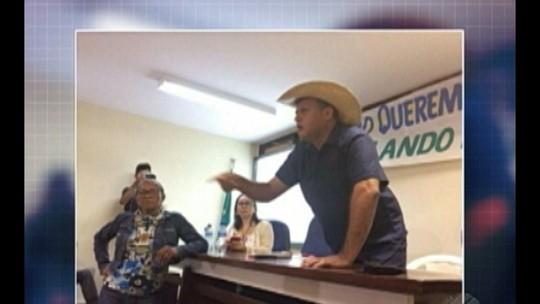 Evento que debatia impactos ambientais de projeto de extração de ouro vira caso de polícia em Belém