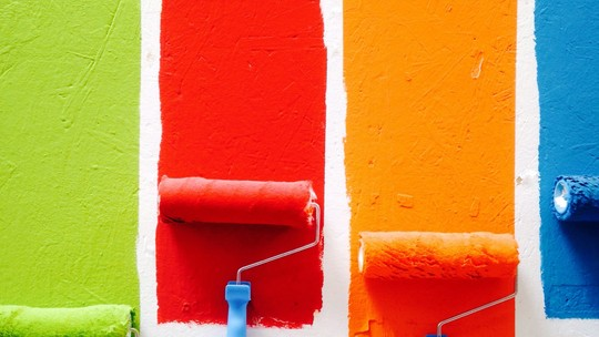 Cromoterapia: que cor usar para ser mais produtivo no home office?