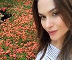 Fernanda Machado | Arquivo pessoal