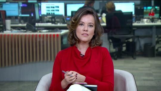 'Rodrigo Maia é peça fundamental para a aprovação da reforma da Previdência', diz Natuza