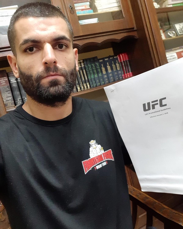 Luiz Eduardo Garagorri
