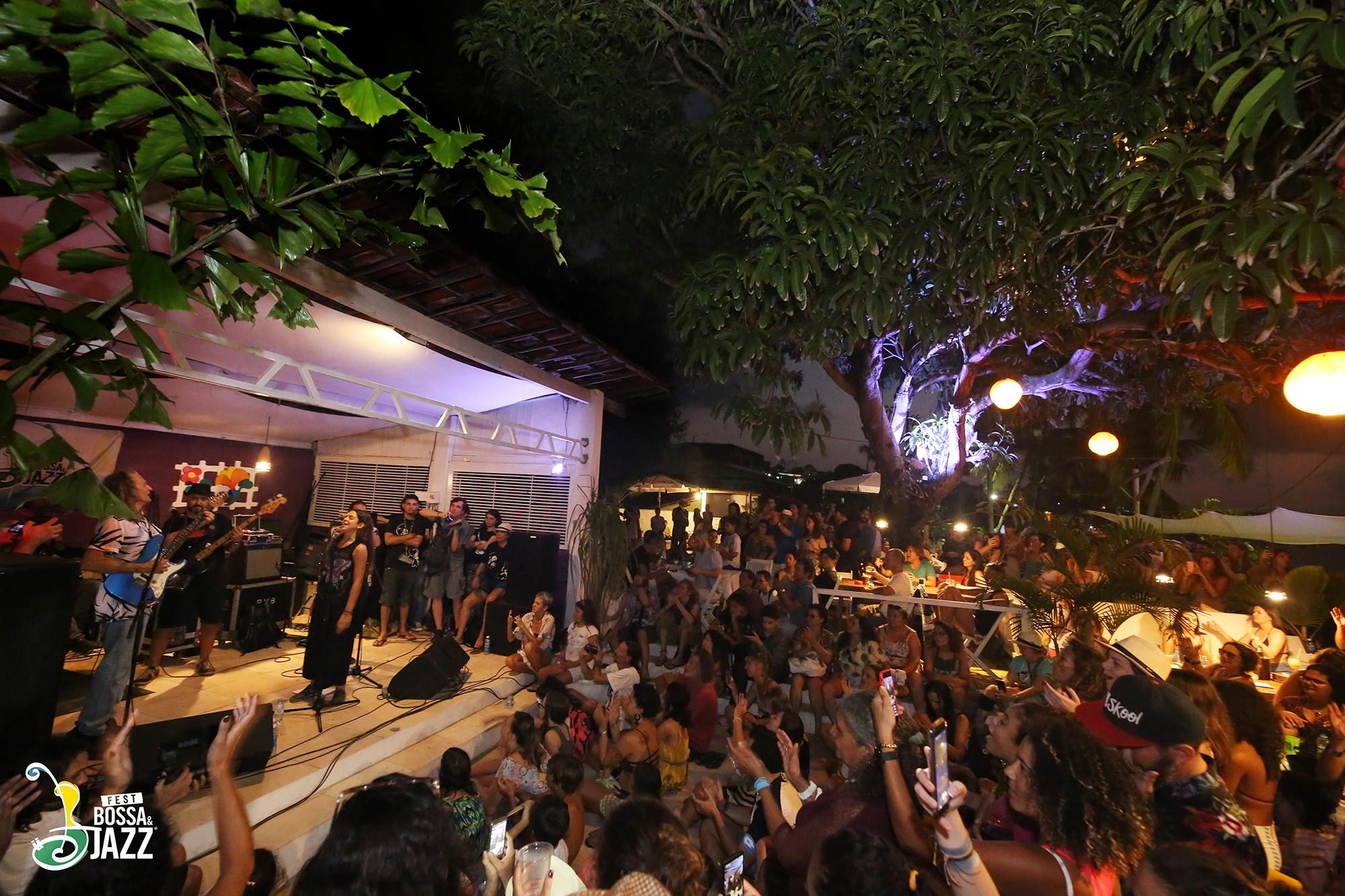 Edição do Fest Bossa & Jazz em Mossoró, RN, é cancelada - Notícias - Plantão Diário