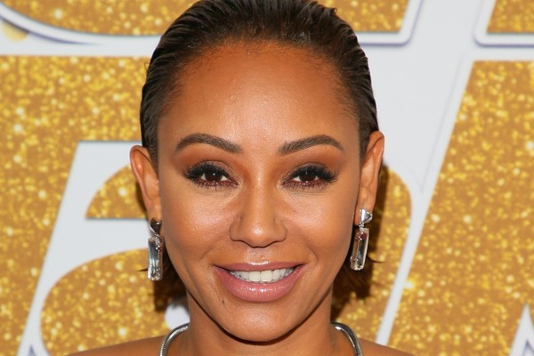A cantora Mel B (Foto: Getty Images)