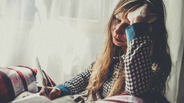 Cansaço, estresse, exaustão, burnout (Foto: Reprodução/Pexel)