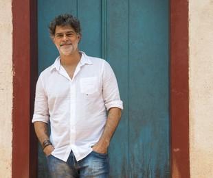Eduardo Moscovis será León | TV Globo/Estevam Avellar