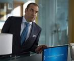 Rick Hoffman em 'Suits' | Reprodução