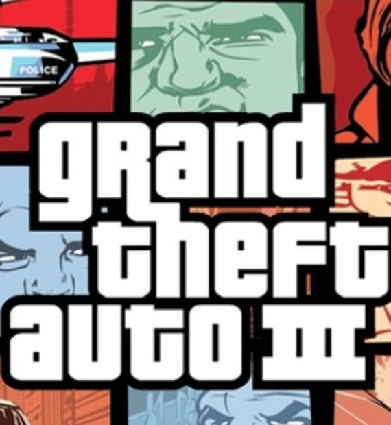 Grand Theft Auto 3 Jogos Download Techtudo