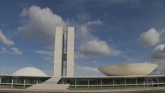 Congresso Nacional se prepara para a chegada de novos deputados e senadores