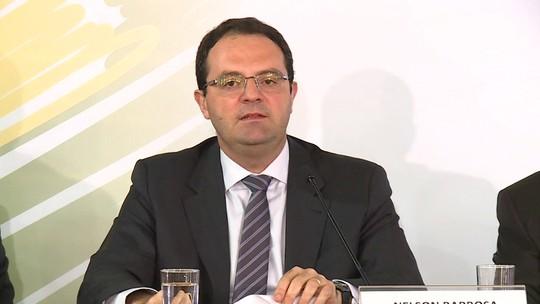 'Desafio é combinar meta de resultado primário e limite para o crescimento', diz Barbosa