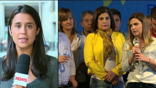 Rosinha Garotinho é condenada por improbidade administrativa