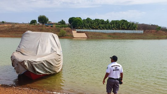 Foto: (Divulgação/Marinha do Brasil)