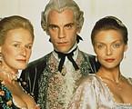'Ligações perigosas' ganhou adaptação para o cinema em 1988 com Glenn Close, John Malkovich e Michelle Pfeiffer | Reprodução da internet