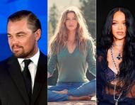Um Só Planeta: 5 famosos que abraçam a causa do meio ambiente para se inspirar