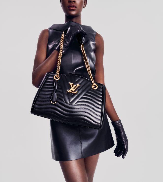 A New Wave, novo modelo de bolsa da Vuitton (Foto: Divulgação)