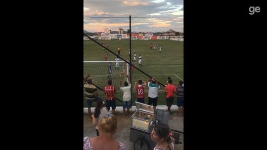 TJDF-PB mantém condenação ao Esporte de Patos, que segue rebaixado no Paraibano