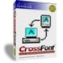 CrossFont