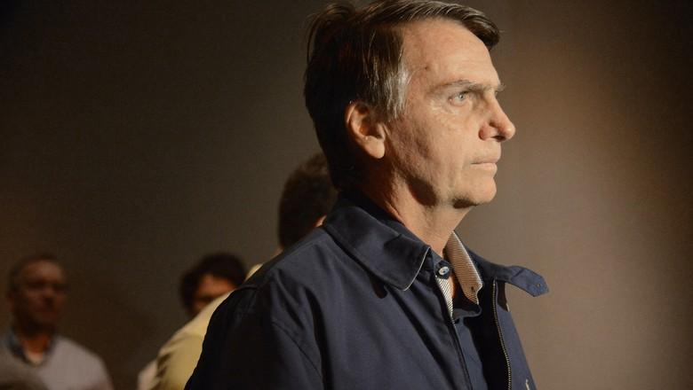 Jair Bolsonaro-presidente-Brasil (Foto: Fernando Frazão/Agencia Brasil)