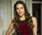 Fernanda Machado, a Leila de 'Amor à vida' | João Miguel Júnior/TV Globo