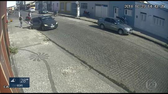 Lotérica é assaltada pela segunda vez em menos de 15 dias em Itambé
