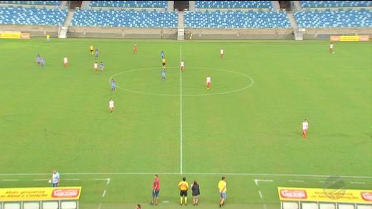 São Raimundo leva mais de 30h para chegar no AC, onde disputam jogo do Brasileiro Feminino A-2