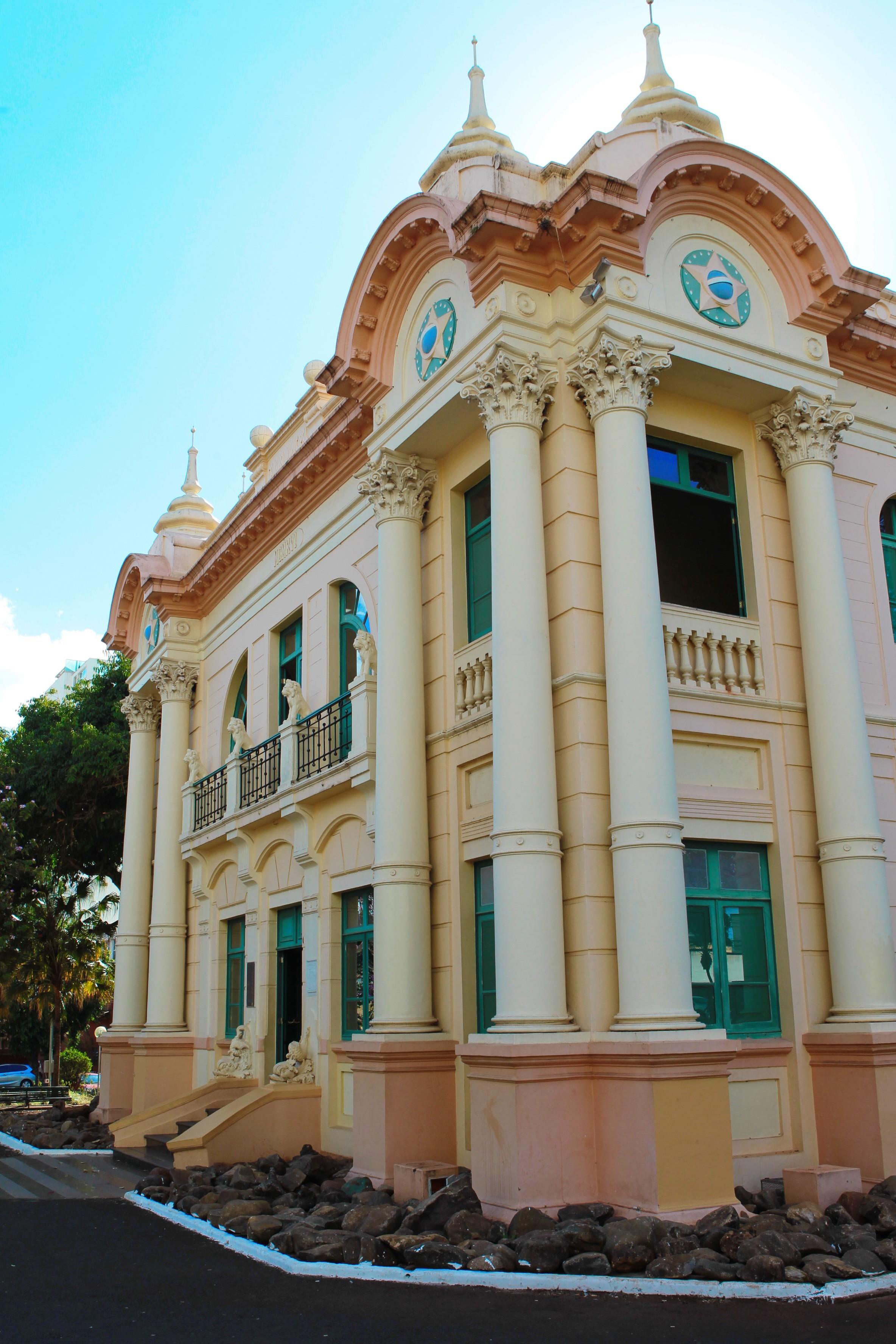 Prefeitura anuncia reforma no Museu Municipal de Uberlândia; orçamento é de R$ 305 mil