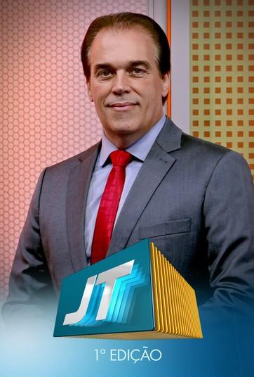 Jornal Tribuna 1ª Edição