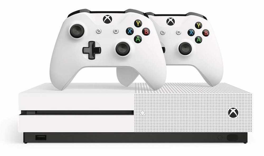 Xbox One (Foto: Divulgação/Amazon)