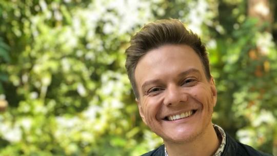 Michel Teló revela segredo para identificar um participante forte no 'The Voice': 'O carisma do público conta muito'