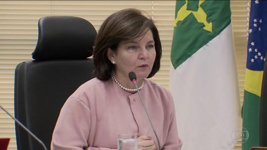 Temer anuncia Raquel Dodge como nova procuradora-geral da República