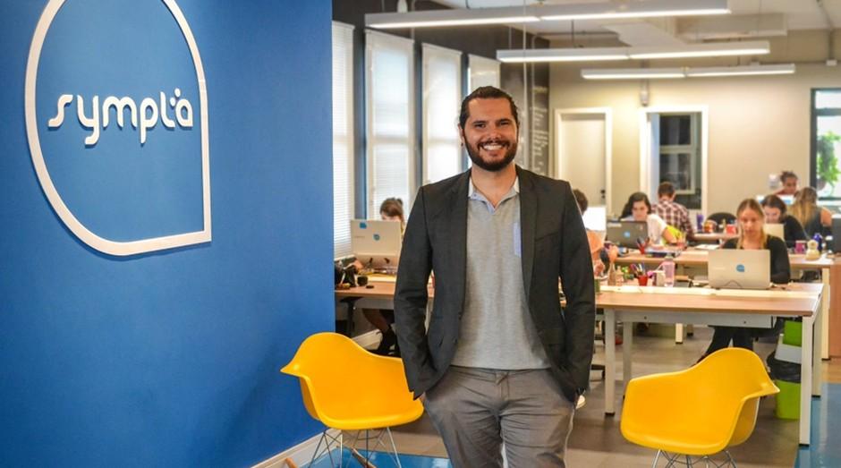Rodrigo Cartacho, empreendedor serial e fundador da Sympla (Foto: Divulgação)
