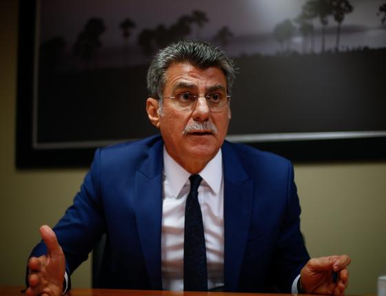 senador Romero Jucá (Foto:   Pedro Ladeira/Folhapress)