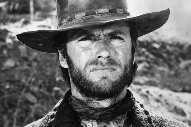 Clint Eastwood (Foto: Getty Images)