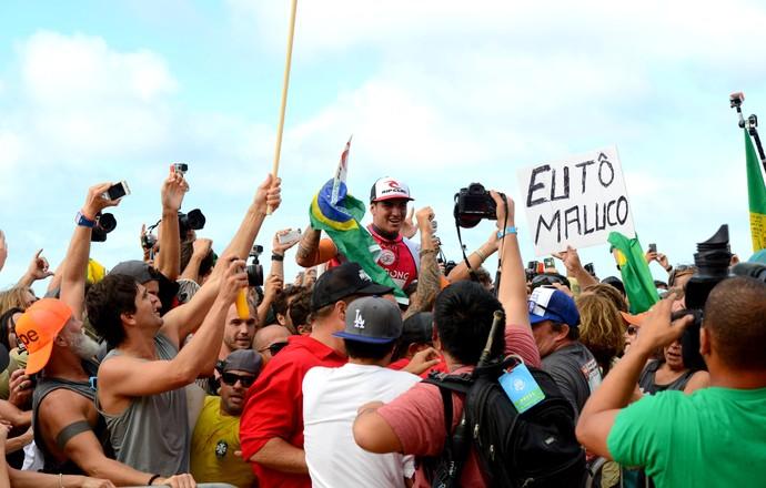 Gabriel Medina campeão festa surfe (Foto: Pedro Gomes Photography)