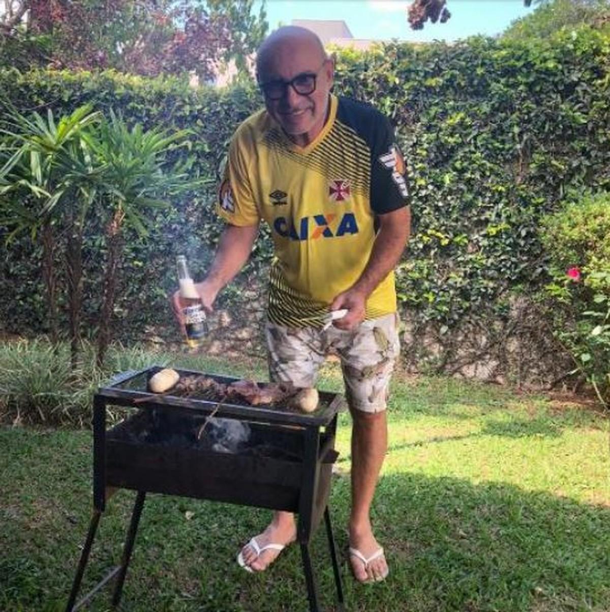 Já em Atibaia, Queiroz comprou mobília de R$ 50 mil e informou morar no Rio – G1