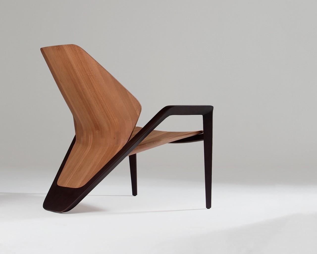 Cadeira - Índio da Costa (Foto: Divulgação)
