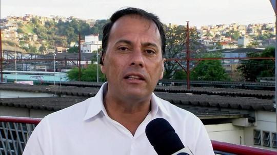 Polícia prende prefeito de Mauá (SP), suspeito de corrupção