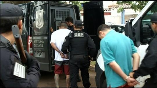 Presos saíam para festas, traficavam drogas e até mantinham motel em presídio de Anápolis, diz MP-GO