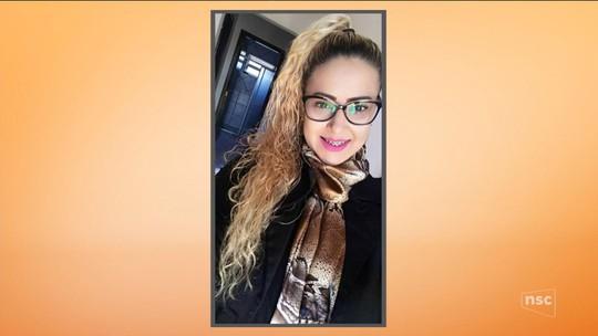 Grávida de 3 meses é encontrada morta enrolada em cobertor dentro de carro; marido é preso em SC