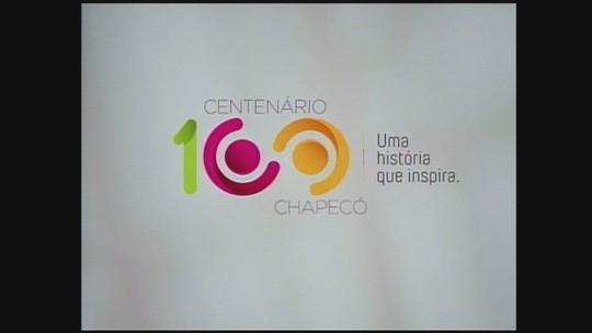 Área da saúde e o cuidado com a comunidade são destaques do projeto 100 anos de Chapecó